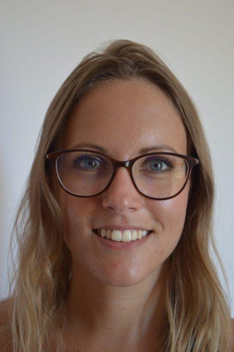 Julie Dieudonne, Assistante - Hebergement collectif en Essonne
