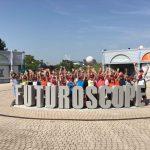 Futuroscope - Classe découverte