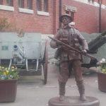 Musée de la Somme - Classe découverte Grande Guerre