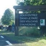 Parc des volcans - Classe Découverte Volcans
