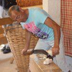 Sabotier - Classes découvertes Vosges