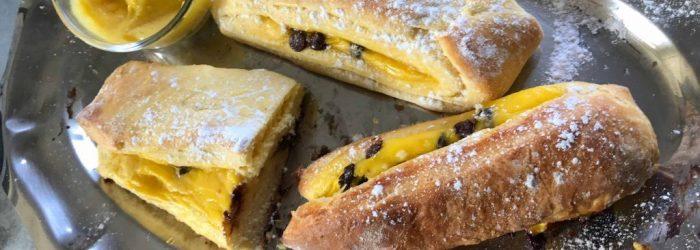 Petits pains suisses - Hébergement groupe Ile de Francet